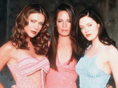 """""""Charmed"""" : que deviennent Alyssa Milano, Holly Marie Combs et Rose McGowan ?"""