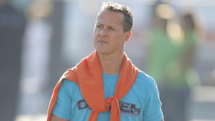 """Michael Schumacher en danger ? """"Gravement affaibli"""", l'ancien champion est un patient à """"haut risque"""" face au coronavirus"""