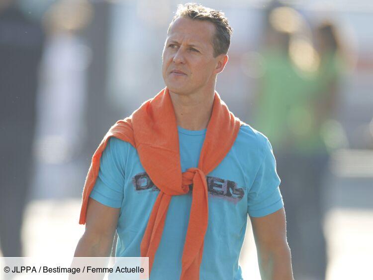 """Michael Schumacher en danger ? L'ancien champion est un patient à """"haut risque"""" face au coronavirus"""