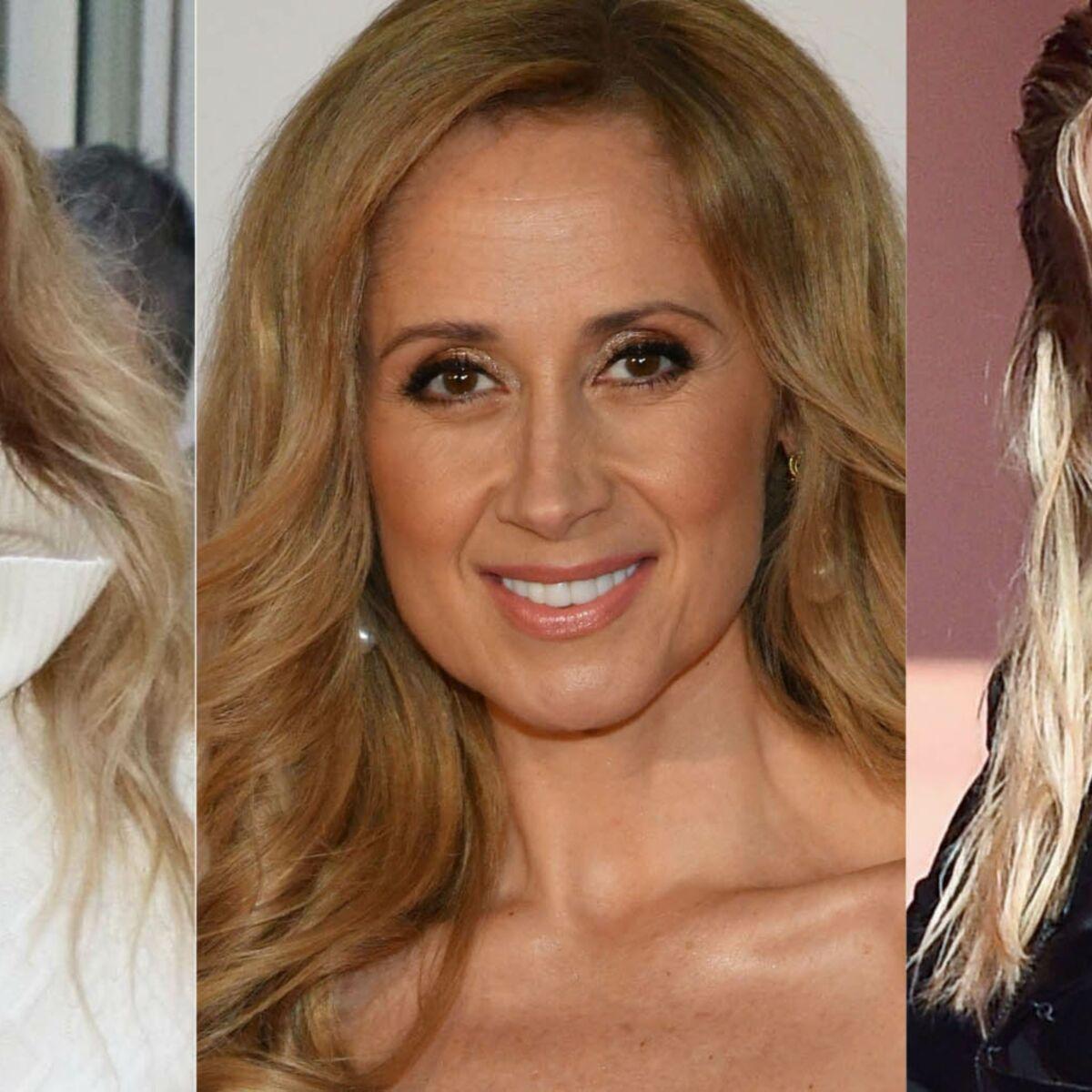 Ces Stars Qui Ont Garde Les Cheveux Longs Apres 50 Ans Femme Actuelle Le Mag