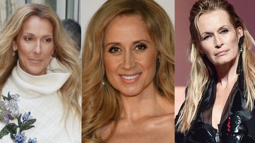 Ces stars qui ont gardé les cheveux longs après 50 ans