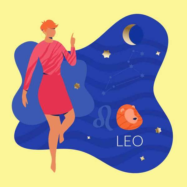 Avril 2020 : horoscope du mois pour le Lion