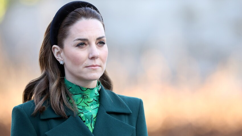 Kate Middleton : son régime alimentaire très light pendant la crise du coronavirus