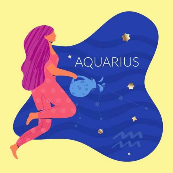 Avril 2020 : horoscope du mois pour le Verseau