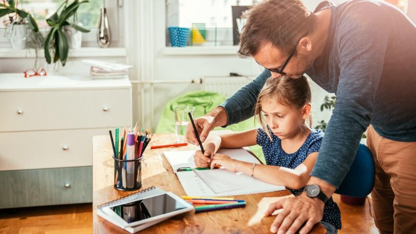 École à la maison : 6 erreurs à ne pas faire avec vos enfants pour que cela se passe bien