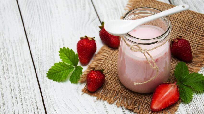 Yaourt à la fraise : comment bien le choisir ?