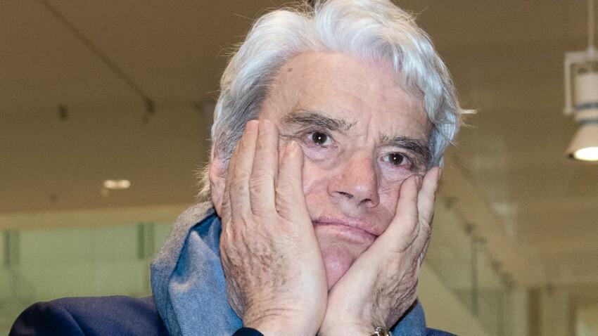 Coronavirus : la famille de Bernard Tapie touchée de plein fouet
