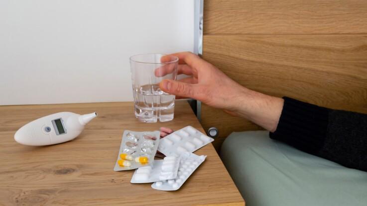 Anti-inflammatoires et coronavirus : quels sont les médicaments à éviter ?