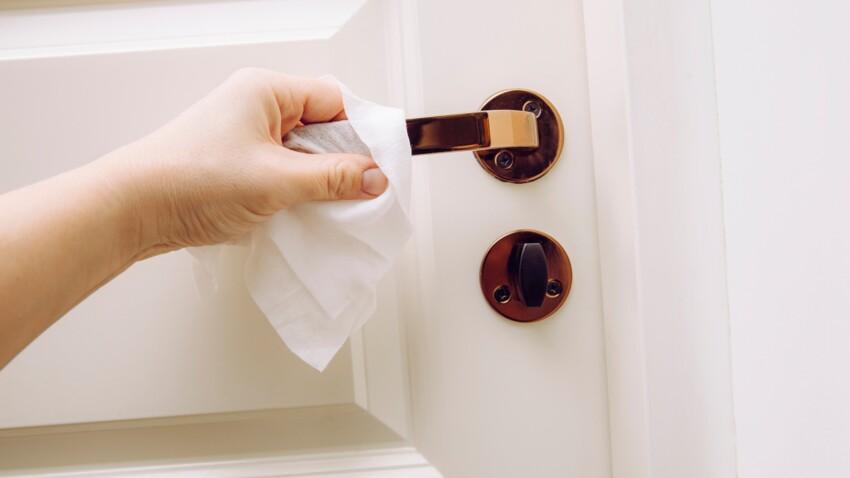 Ménage, vaisselle, linge… Les bons gestes anti-coronavirus à la maison