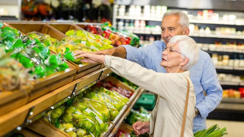 Covid-19 : 3 conseils pour faire ses courses sans risque