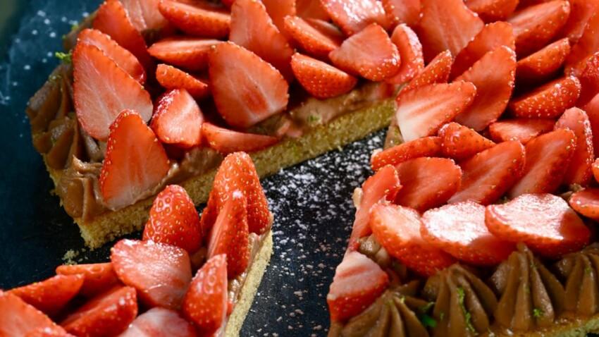 10 idées de desserts et goûters faciles et gourmands avec seulement 4 ingrédients