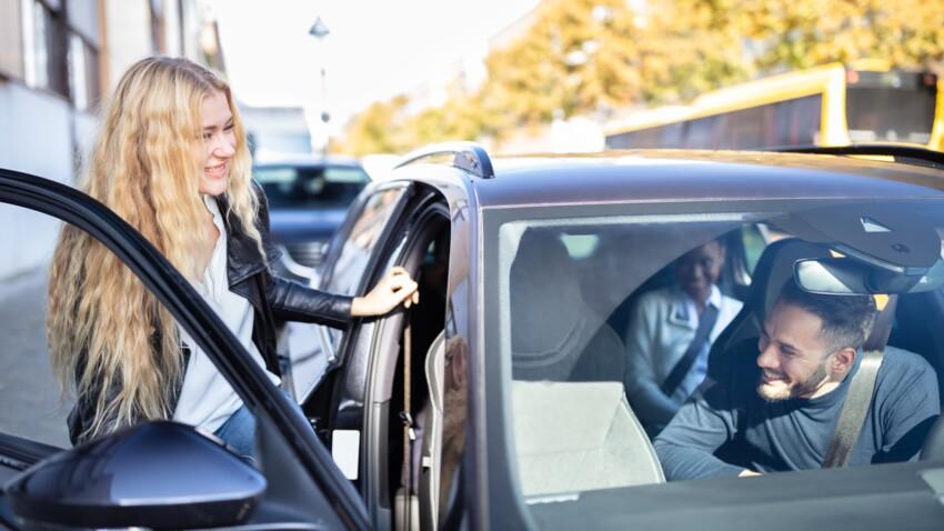 Coronavirus : a-t-on le droit de circuler à plusieurs dans une voiture ?
