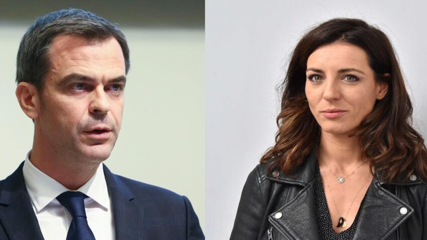 Qui est Coralie Dubost, la compagne d'Olivier Véran, le ministre des Solidarités et de la Santé