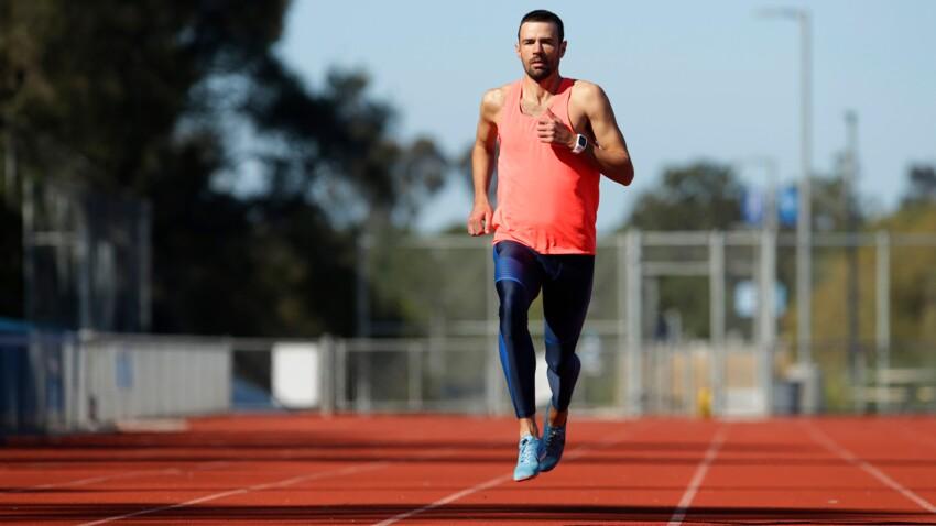 Courir un marathon sur son balcon : voici le défi insolite relevé par ce Français