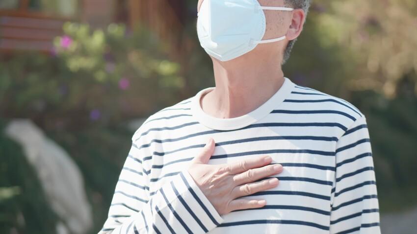Covid-19 : les 7 maladies chroniques particulièrement à risque selon une étude