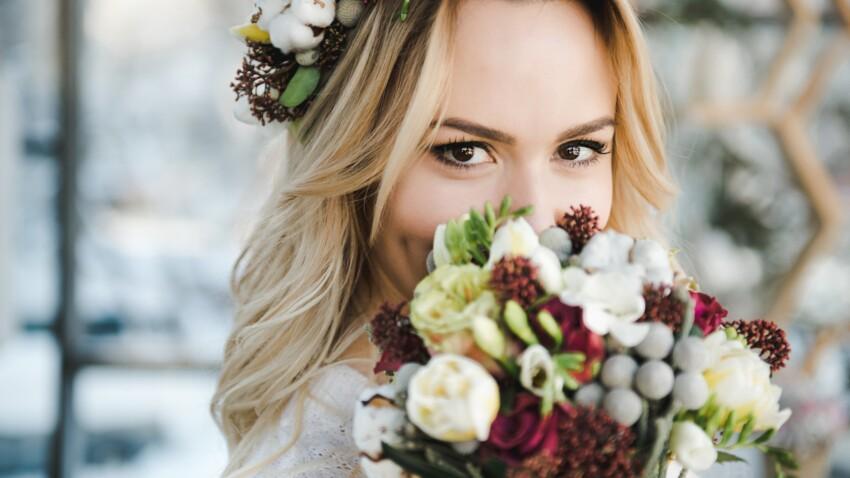 5 astuces pour être belle sur ses photos de mariage