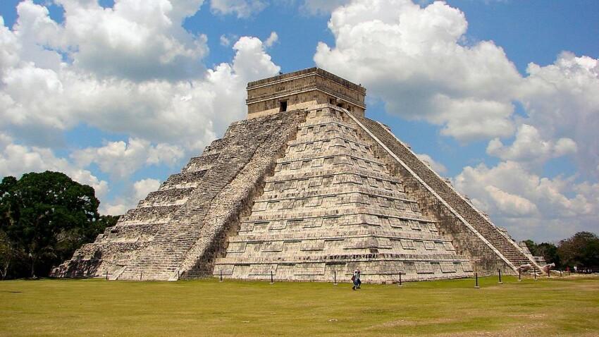 Voyage au Mexique : zoom sur Chichén Itzá, la mystérieuse cité maya