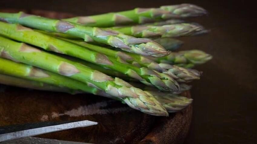 Conservation des asperges : tout ce qu'il faut savoir