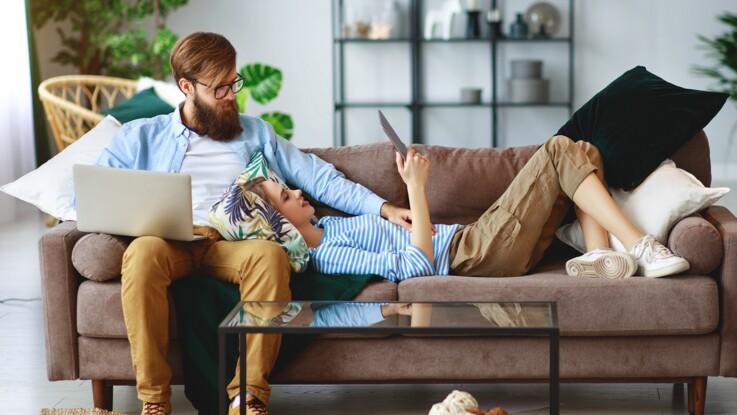 Couple : 9 conseils pour bien vivre la promiscuité en période de confinement
