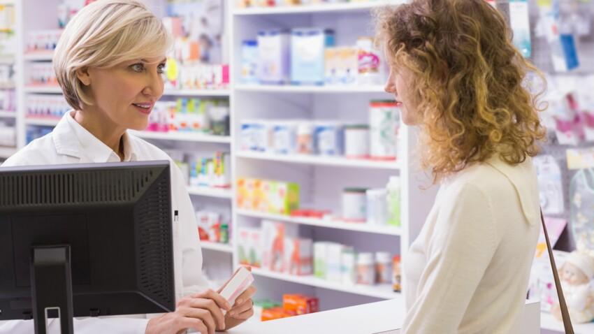 Covid-19 : votre pharmacien peut-il vous délivrer vos médicaments sans ordonnance ?