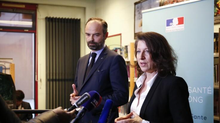 """Un collectif de médecins porte plainte pour """"mensonge d'Etat"""" contre Édouard Philippe et Agnès Buzyn"""