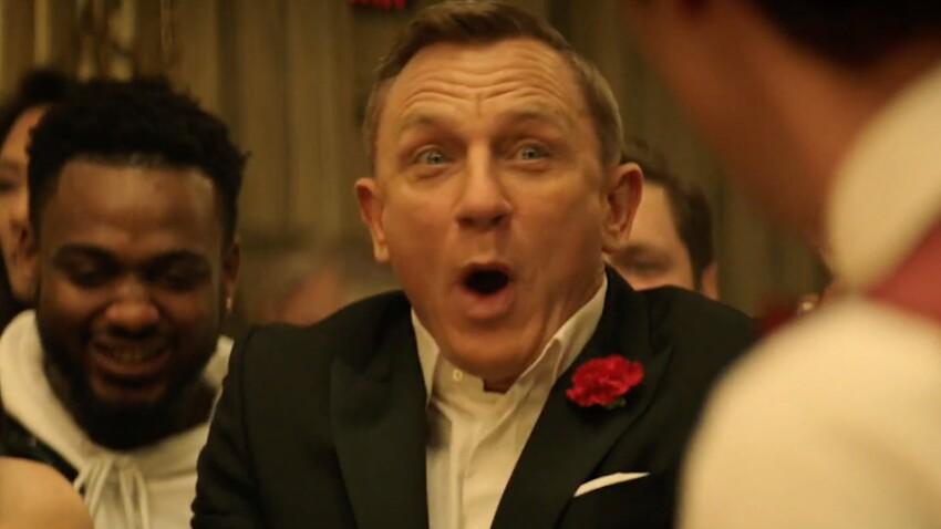 """Daniel Craig : pourquoi la star de """"James Bond"""" a-t-elle déshérité ses deux filles"""
