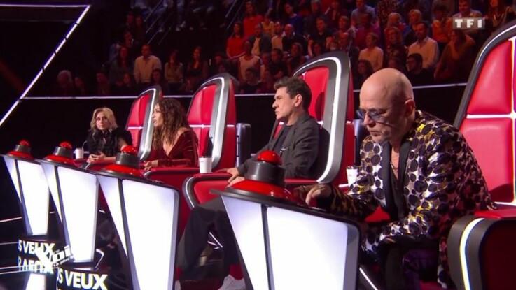 """""""The Voice"""" 2020 : l'émission coupée avant la fin, les internautes furieux contre TF1"""