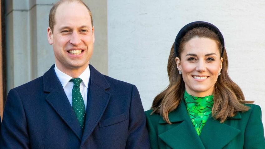 Kate et William publient un cliché avec leurs enfants plein de joie et de douceur