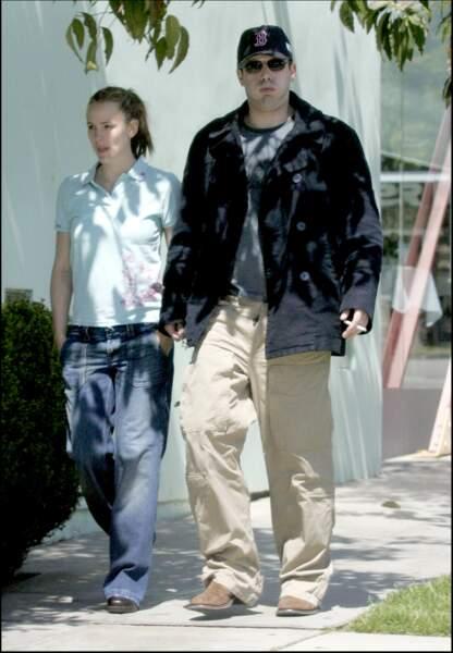Avant d'être avec Ana de Armas, Ben Affleck est resté 13 ans avec l'actrice, Jennifer Garner