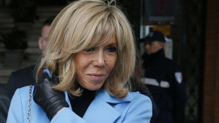 Coronavirus : comment Brigitte Macron a failli être contaminée par un ministre