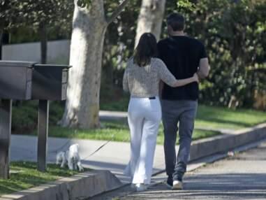 Ben Affleck fou amoureux d'Ana de Armas, sa nouvelle compagne 16 ans plus jeune que lui
