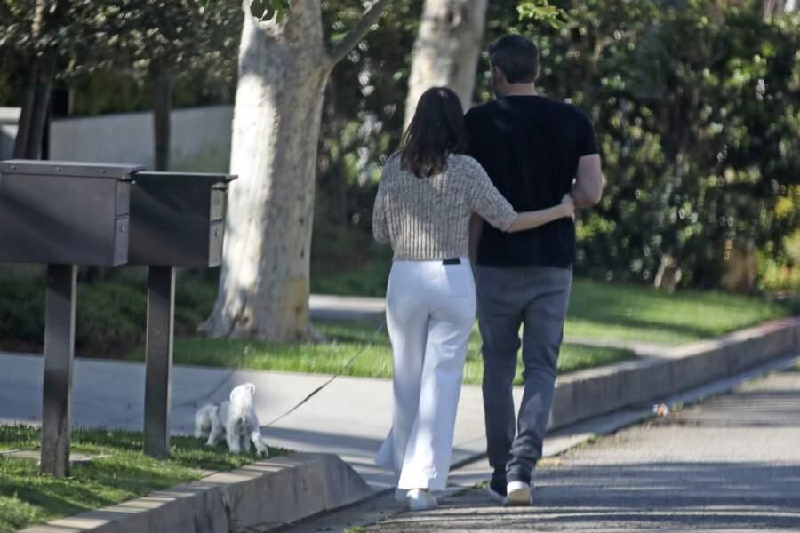 3 ans après son divorce, Ben Affleck a retrouvé l'amour au bras de l'actrice, Ana de Armas
