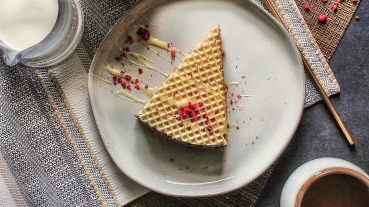 Toutes nos idées recettes pour préparer des desserts sans œufs