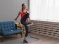 Jogging limité pendant le confinement : 8 exercices pour se défouler sans sortir