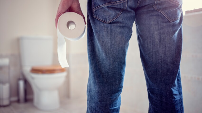 Ce site vous indique combien de temps vous tiendrez avec votre stock de papier toilette