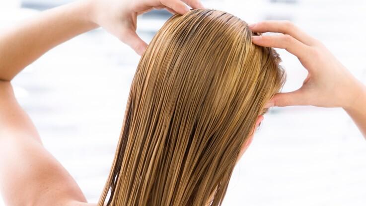 Cheveux gras : découvrez l'ingrédient miracle et naturel pour un cuir chevelu sain