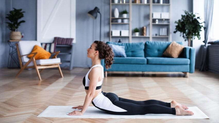Confinement : 6 raisons de pratiquer le yoga chez soi, dès maintenant, et nos conseils