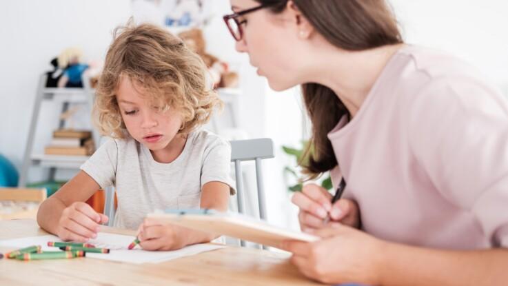 Qu'est-ce que l'autisme?