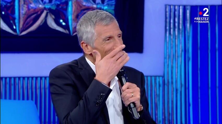 """""""N'oubliez pas les paroles"""" : Nagui et la maestro choqués par l'anecdote d'une candidate"""