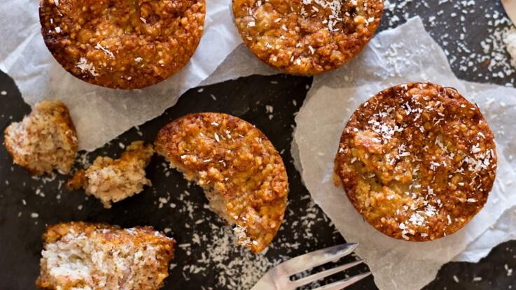 Toutes nos idées recettes pour préparer des desserts sans gluten
