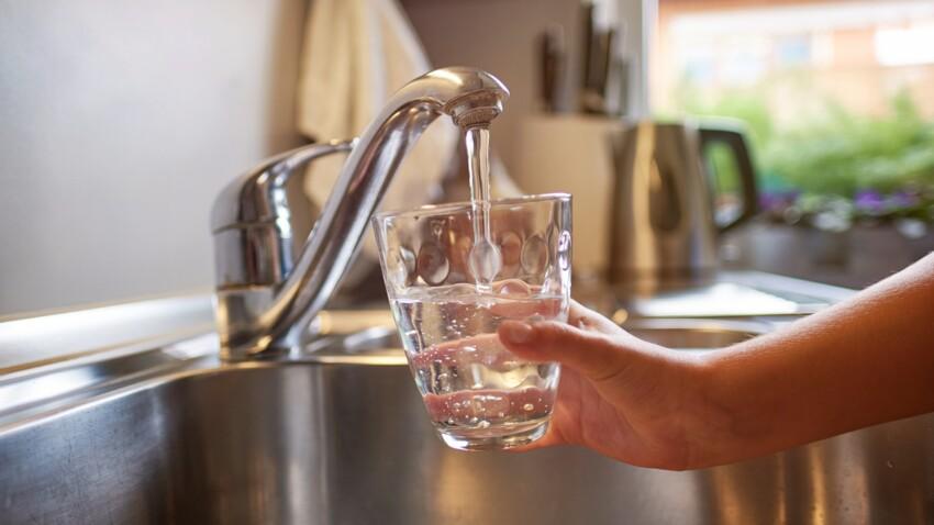 Coronavirus et eau potable : le Covid-19 peut-il contaminer l'eau du robinet ?