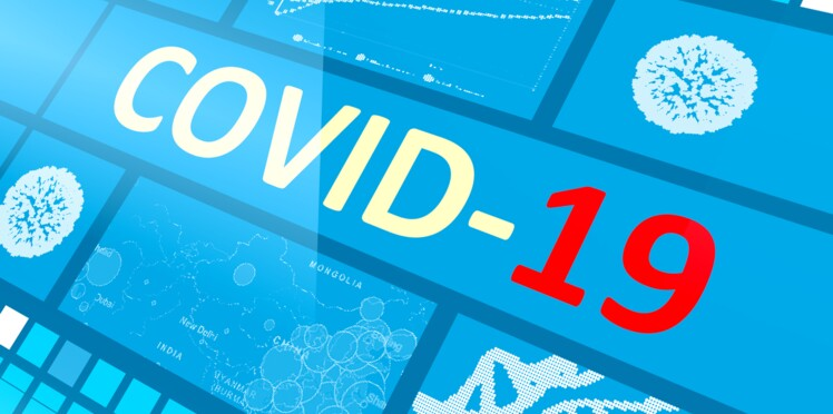 Coronavirus : attention à l'arnaque aux tests de dépistage !