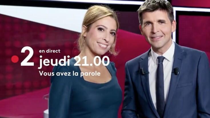 """""""Vous avez la parole"""" sur France 2 : qui sont les invités de l'émission spéciale confinement ?"""
