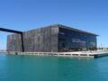 Les musées les plus design de France : Mucem, Cité du vin...