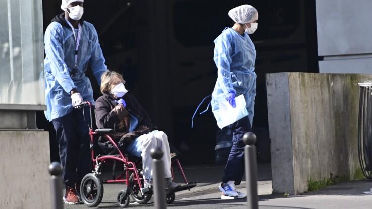 "Coronavirus : ""Un grand choc la semaine prochaine"" prévient un professeur de médecine"