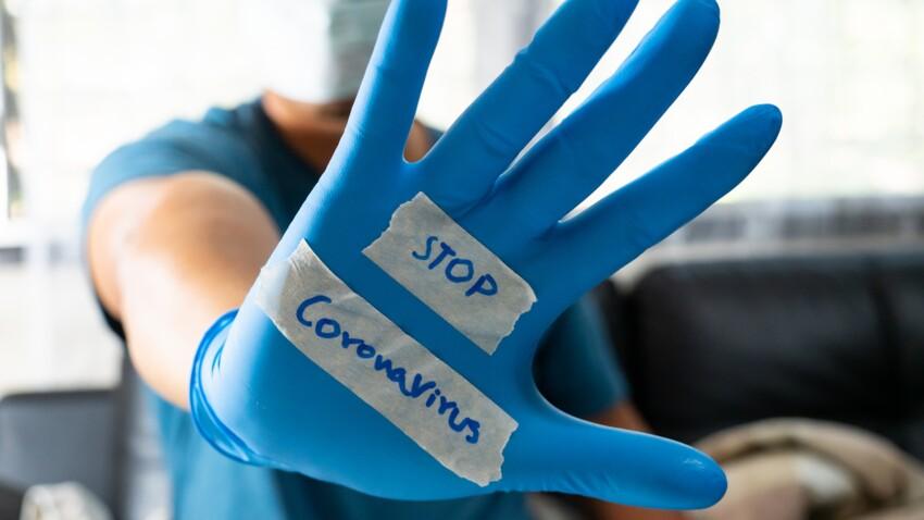 Pic épidémique de coronavirus : de quoi s'agit-il et quand aura-t-il lieu en France ?