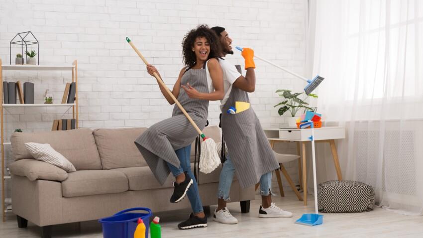 Comment bien répartir les tâches ménagères à la maison pendant le confinement ?