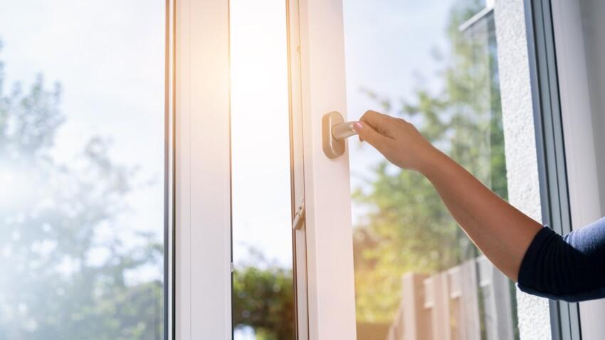 Confinement : comment aérer sa maison efficacement ?