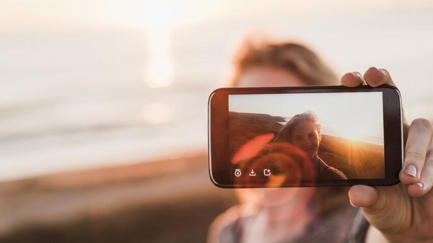 """""""Dysmorphophobie snapchat"""", cet inquiétant phénomène : quand la distance entre le réel et le virtuel n'existe plus"""