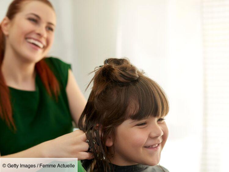 Comment couper les cheveux de ses enfants à la maison